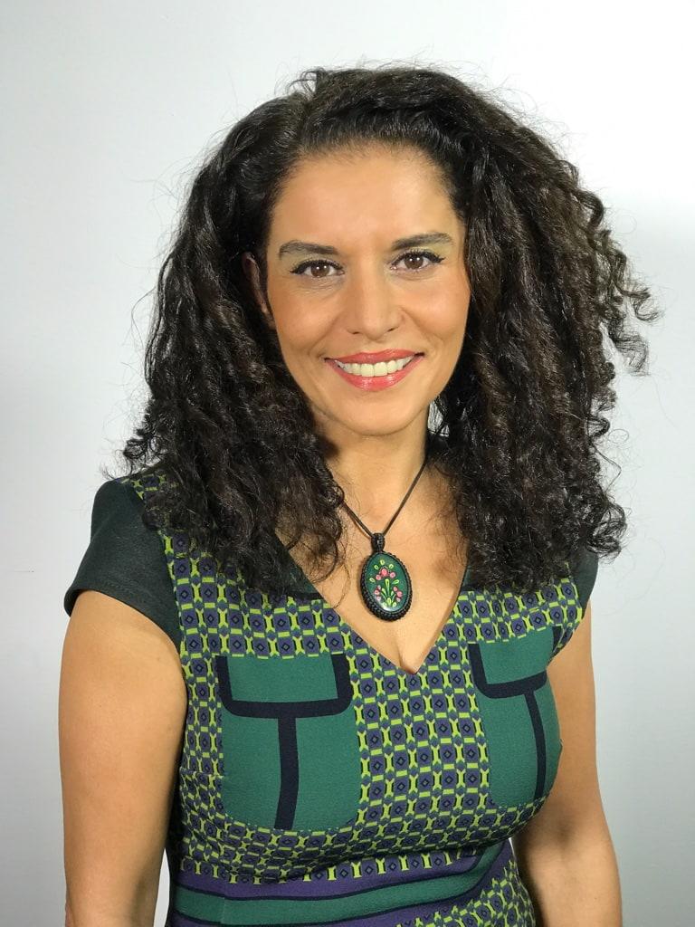 Azita Jaeger